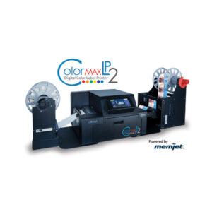 Formax ColorMax LP2